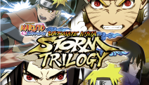 compare and buy NARUTO SHIPPUDEN: ULTIMATE NINJA STORM TRILOGY