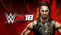 compare and buy WWE 2K18