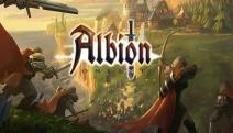 compare and buy Albion Online