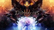 compare and buy Dungeons 3