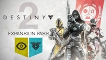 compare and buy Destiny 2 - Expansion Pass