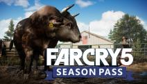 compare and buy Far Cry 5 - Season Pass