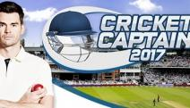 compare and buy Cricket Captain 2017