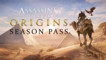 compare and buy Assassin's Creed: Origins - Season Pass