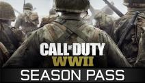 compare and buy Call of Duty WWII - Season Pass