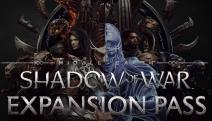 compare and buy Middle-earth: Shadow of War - Expansion Pass
