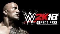 compare and buy WWE 2K18 - Season Pass