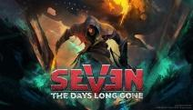 compare and buy Seven: The Days Long Gone