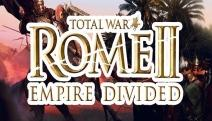 compare and buy Total War : Rome II - Empire Divided