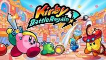 compare and buy Kirby Battle Royale