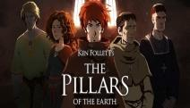 compare and buy The Pillars of the Earth