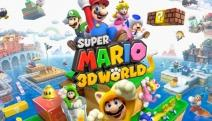 compare and buy Super Mario 3D World