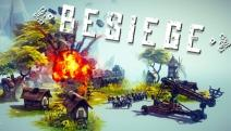 compare and buy Besiege