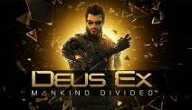 compare and buy Deus Ex: Mankind Divided