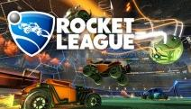 compare and buy Rocket League