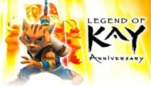 compare and buy Legend of Kay Anniversary