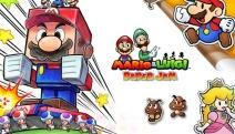 compare and buy Mario & Luigi Paper Jam Bros.