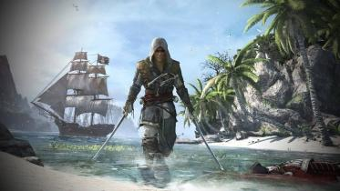 Assassin's Creed 4 screenshot