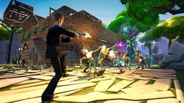 Fortnite screenshot