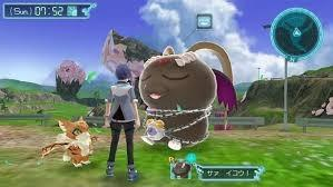Digimon World: Next Order screenshot