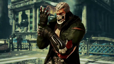 Tekken 7 Season Pass screenshot