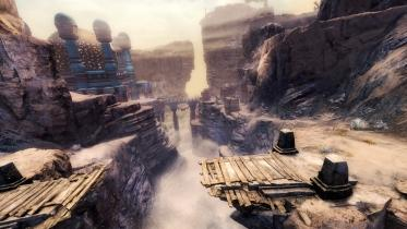 Guild Wars 2: Path of Fire screenshot
