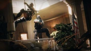 Tom Clancy's Rainbow Six Siege - Season Pass screenshot