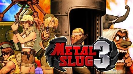 Metal slug 3 steam key giveaways
