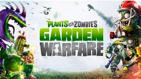 Superb ... Plants Vs Zombies Garden Warfare Pictures