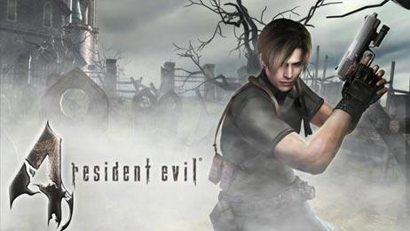 Does Resident Evil 4 still hold up today | NeoGAF