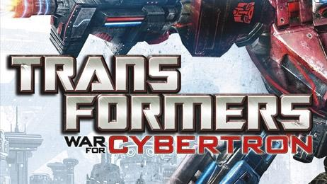 download transformers war for cybertron pc full version