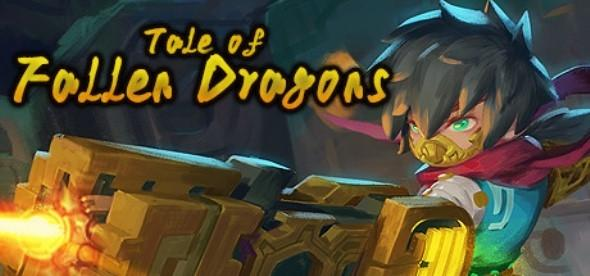 Tale of Fallen Dragons Game