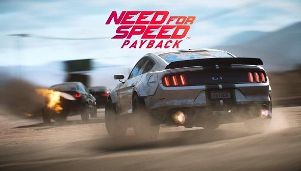 Buy Need For Speed Payback Key
