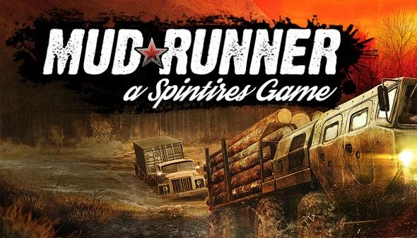Image result for Spintires: Mudrunner