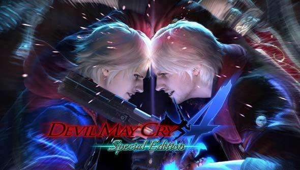 Image result for DEVIL MAY CRY 4