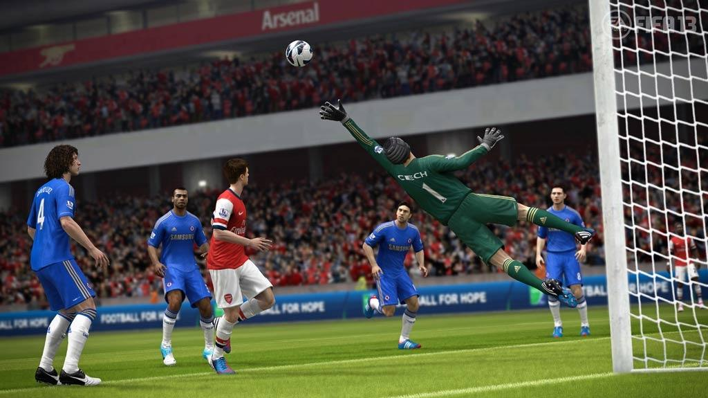 how to create tournament in fifa 14 ps4