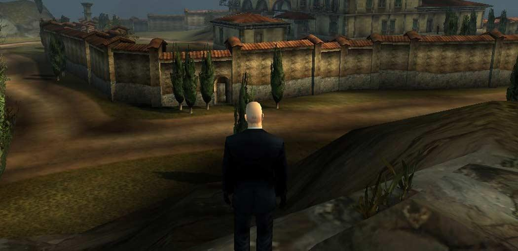 hitman 2 silent assassin pc complet gratuit