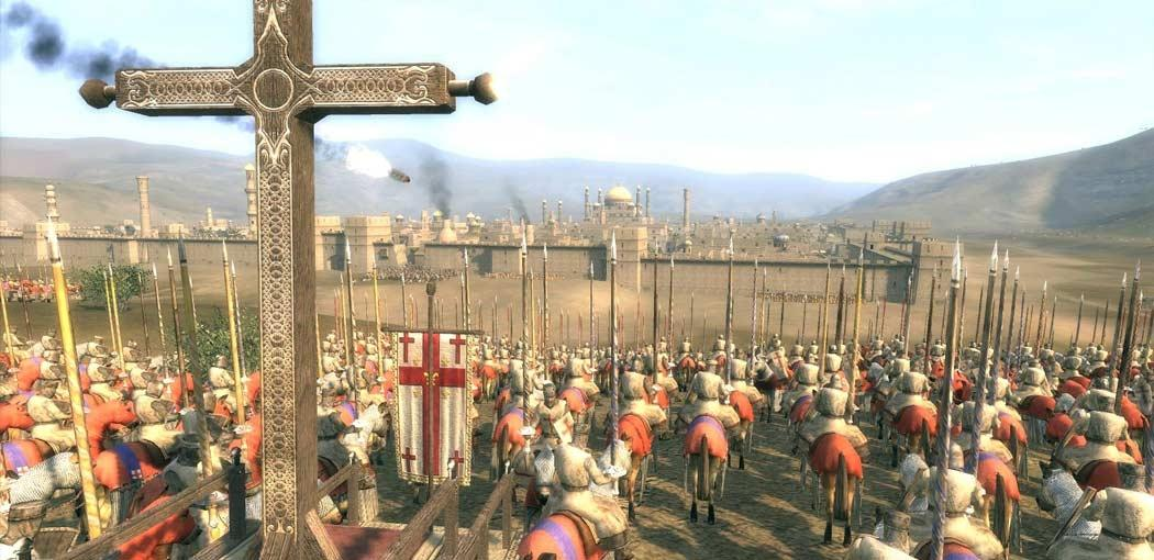 how to download medieval 2 total war