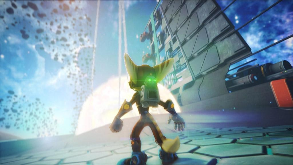 ratchet and clank crack in time pc download