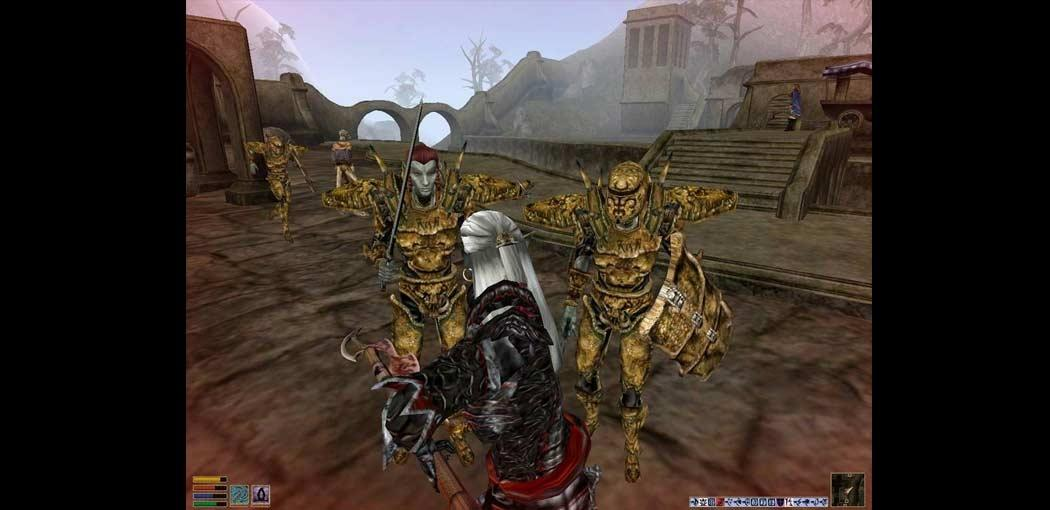 Buy The Elder Scrolls III : Morrowind key | DLCompare.com