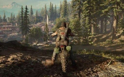 download days gone for android