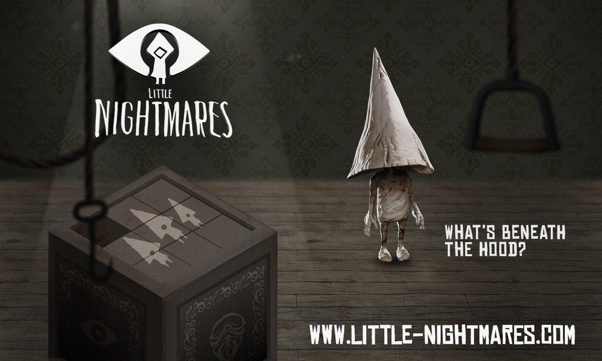 Buy Little Nightmares Key Dlcompare Com