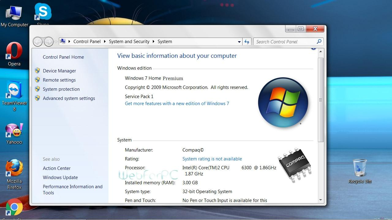 Buy Microsoft Windows 7 Home Premium key | DLCompare.com