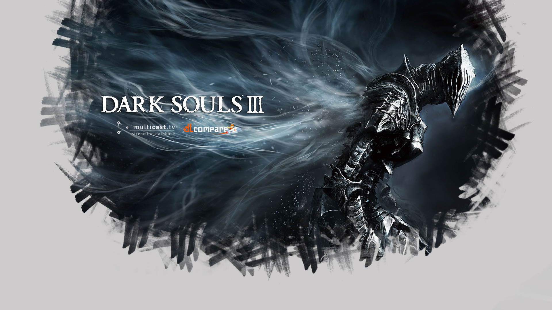 Dark Souls 3 DLCompare & Multicast.TV