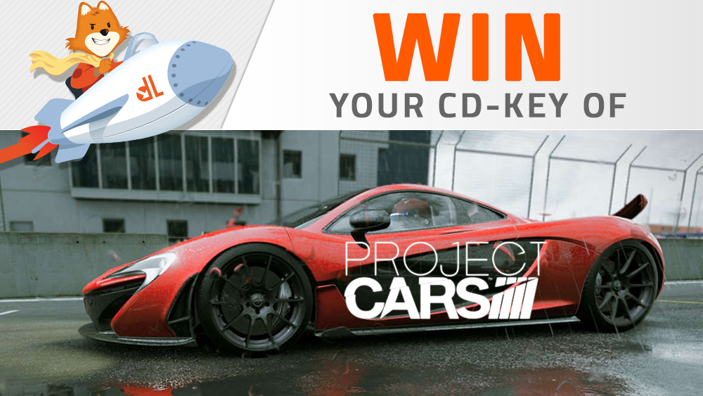 Win your CD Key