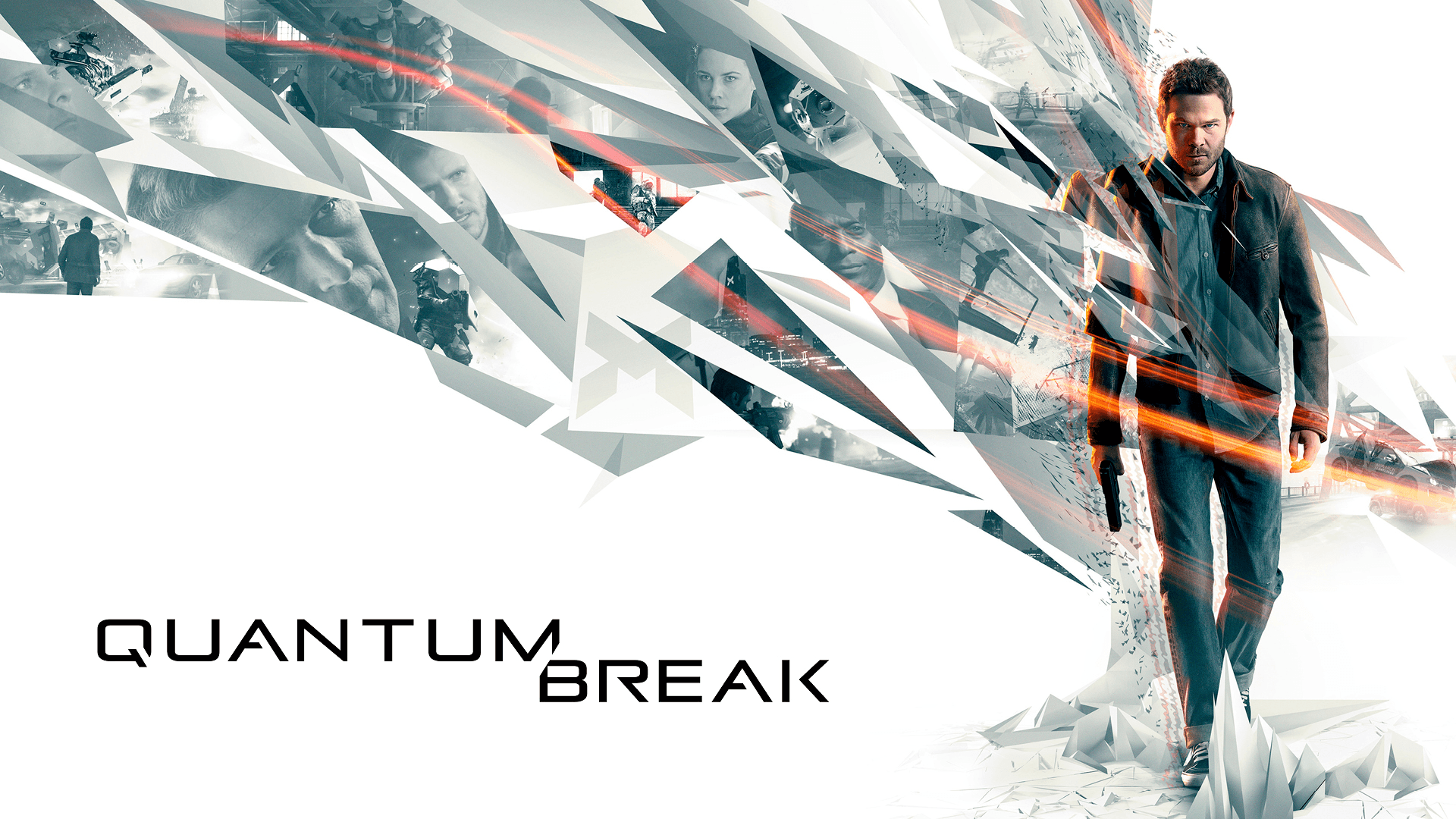 Quantum Break - Giveaway