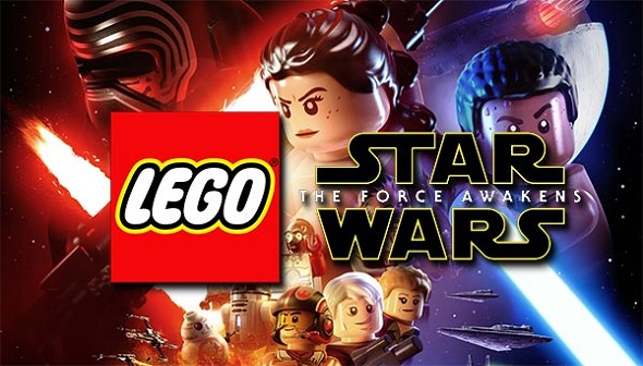 compare e compre LEGO STAR WARS: The Force Awakens