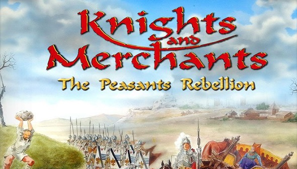 Acheter Knights And Merchants The Peasants Rebellion Cle CD