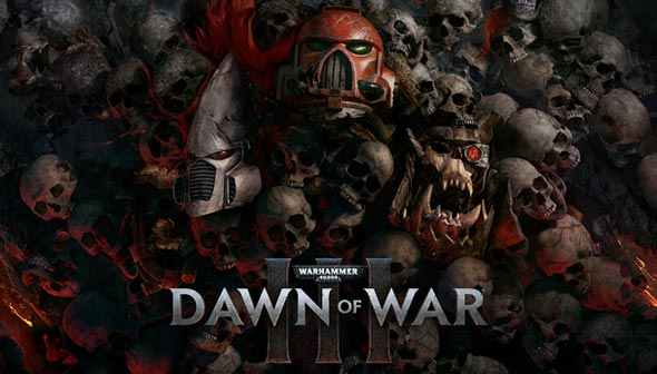 compare e compre Warhammer 40.000: Dawn of War III