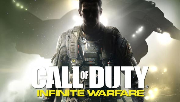 compare e compre Call of Duty: Infinite Warfare